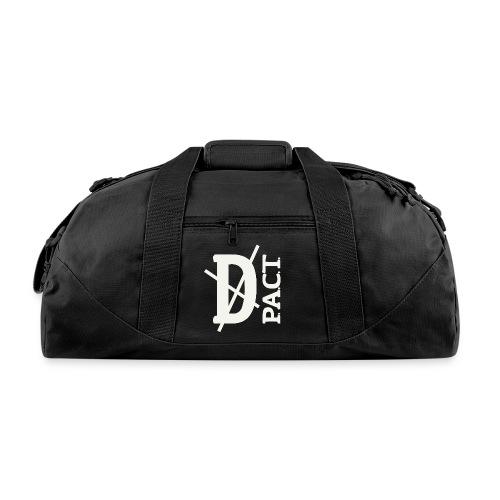 Death P.A.C.T. hanger shirt - Duffel Bag