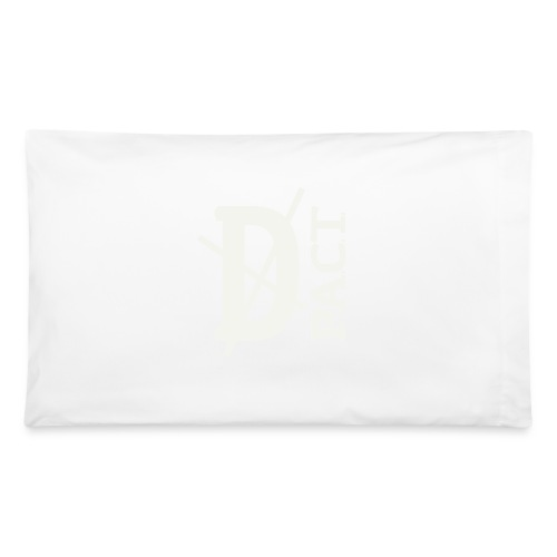 Death P.A.C.T. hanger shirt - Pillowcase 32'' x 20''