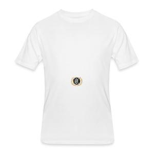 Intergalactic Zionist Conspiracy Mug - Men's 50/50 T-Shirt