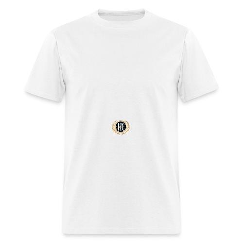 Intergalactic Zionist Conspiracy Mug - Men's T-Shirt