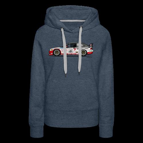 Bavarian 3 Series E36 M3 GTS-2 PTG Race Car