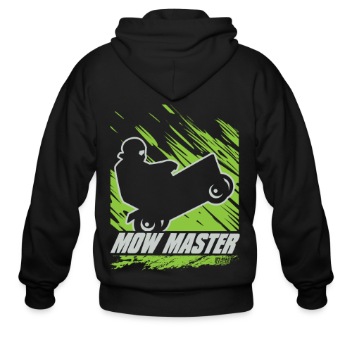 Lawnmower Race Mow Master