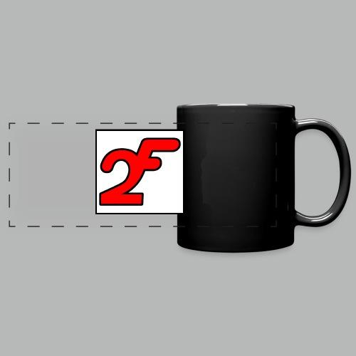 FAST2DR Coffee Mug - Full Color Panoramic Mug