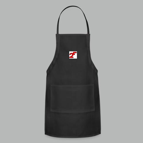 FAST2DR Coffee Mug - Adjustable Apron
