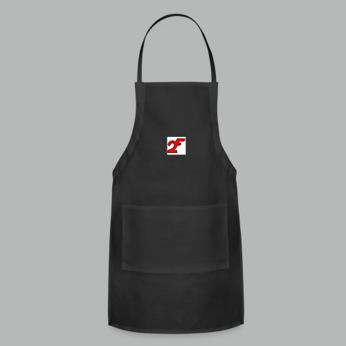 FAST2DR Coffee Mug - Adjustable Apron
