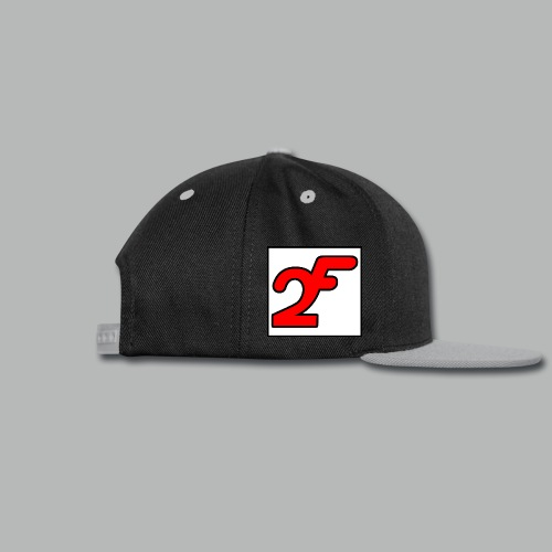 FAST2DR Coffee Mug - Snap-back Baseball Cap