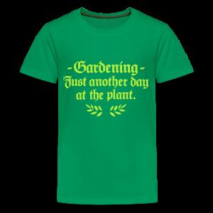 Funny Gardening Quote for Gardeners