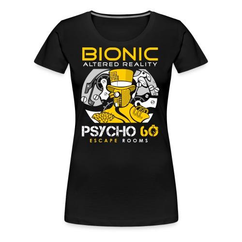 Bionic - Women's Premium T-Shirt