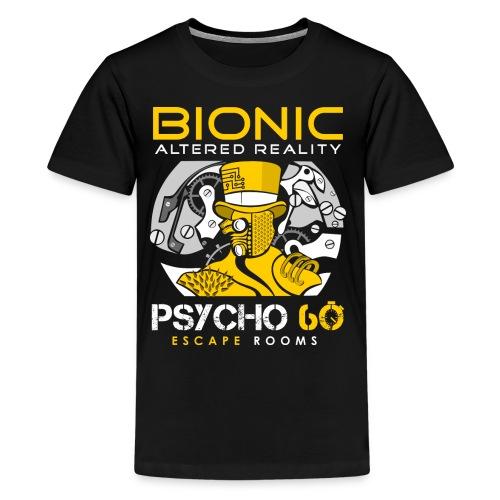 Bionic - Kids' Premium T-Shirt