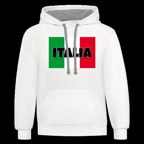 Italia - Flag of Italy