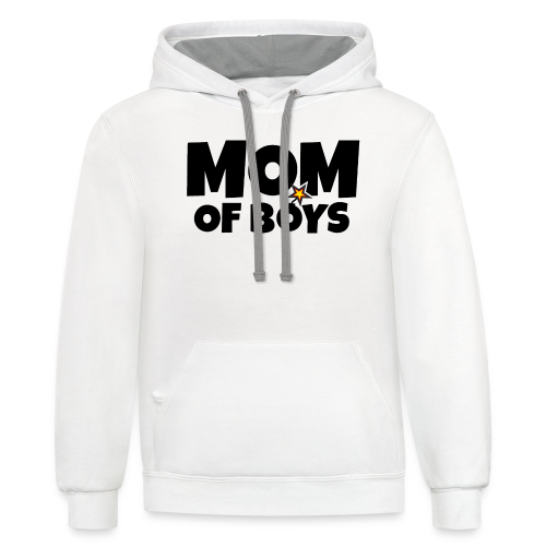 Mom of Boys - Just Before The Blast Mothers Day