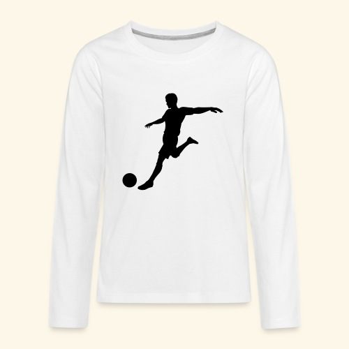T SHIRT - Kids' Premium Long Sleeve T-Shirt
