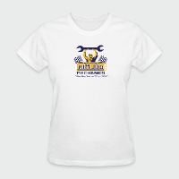Rim Job Mechanics - Women's T-Shirt