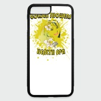 Golden Showers Health Spa V2 - iPhone 7 Plus Rubber Case