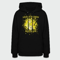 Golden Showers Health Spa V2 - Women's Hoodie