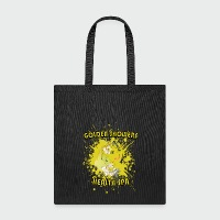 Golden Showers Health Spa V2 - Tote Bag