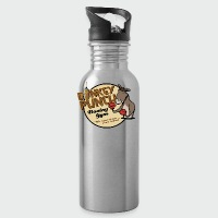 Donkey Punch Boxing Gym - Water Bottle