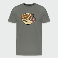 Donkey Punch Boxing Gym - Men's Premium T-Shirt