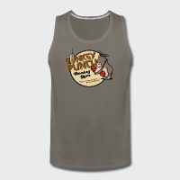 Donkey Punch Boxing Gym - Men's Premium Tank