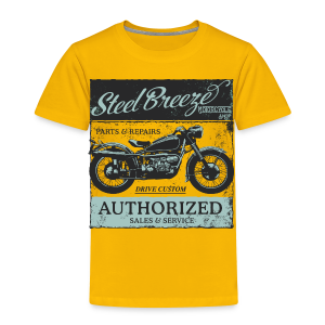 Steel Breeze Moto Shop