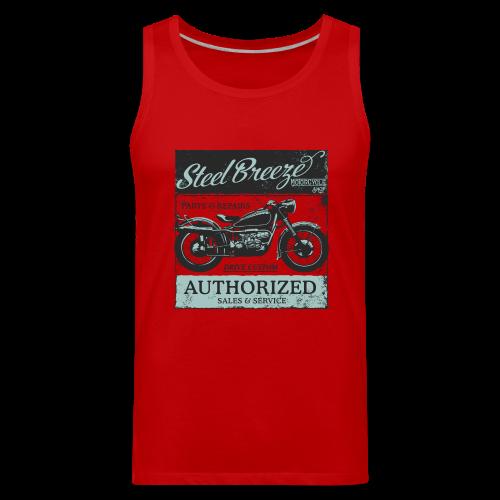 Steel Breeze Moto Shop