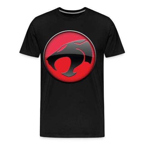 thundercat - Men's Premium T-Shirt