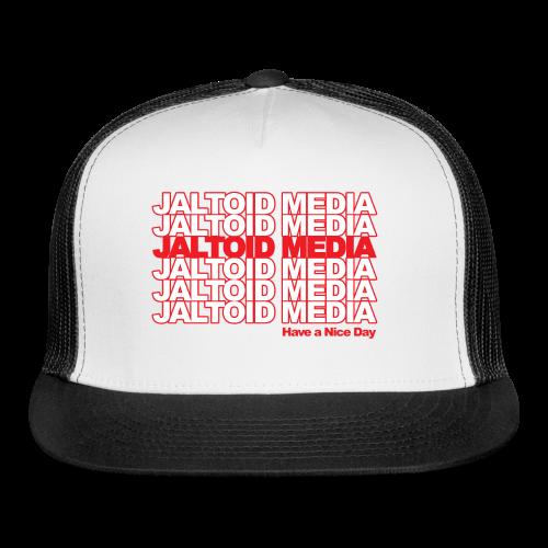 Jaltoid Media - Have a nice Day  - Trucker Cap
