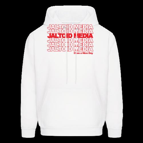 Jaltoid Media - Have a nice Day  - Men's Hoodie