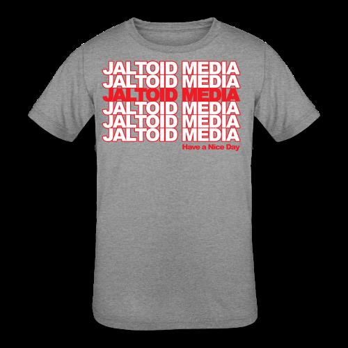 Jaltoid Media - Have a nice Day  - Kids' Tri-Blend T-Shirt