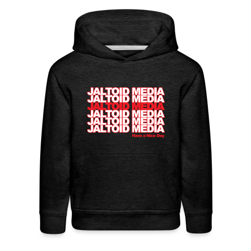 Jaltoid Media - Have a nice Day  - Kids' Premium Hoodie