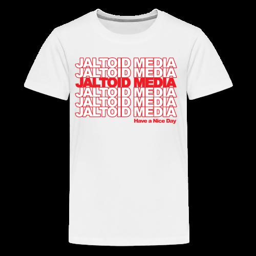 Jaltoid Media - Have a nice Day  - Kids' Premium T-Shirt