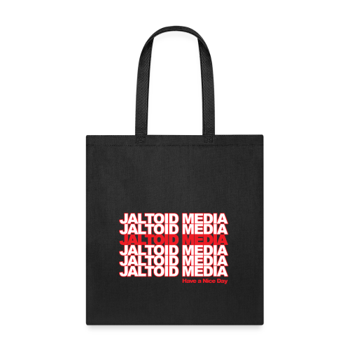 Jaltoid Media - Have a nice Day  - Tote Bag