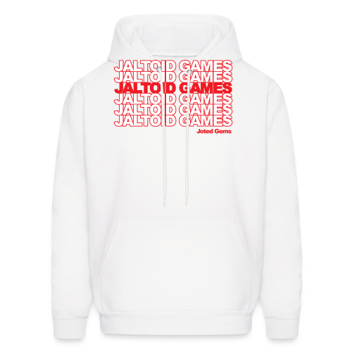 Jaltoid Games - Joted Gems  - Men's Hoodie
