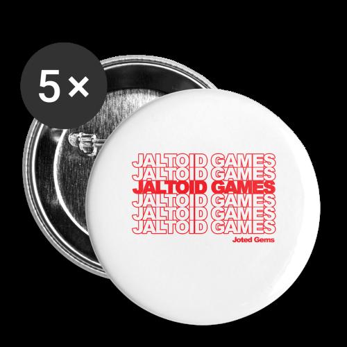Jaltoid Games - Joted Gems  - Large Buttons