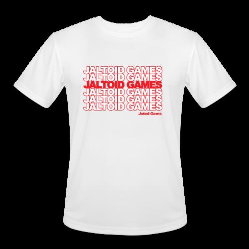 Jaltoid Games - Joted Gems  - Men's Moisture Wicking Performance T-Shirt