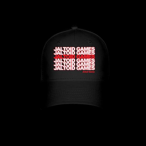 Jaltoid Games - Joted Gems  - Baseball Cap