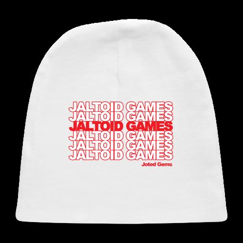 Jaltoid Games - Joted Gems  - Baby Cap