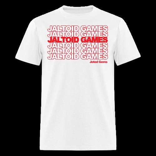 Jaltoid Games - Joted Gems  - Men's T-Shirt