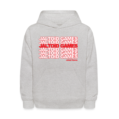 Jaltoid Games - Joted Gems  - Kids' Hoodie