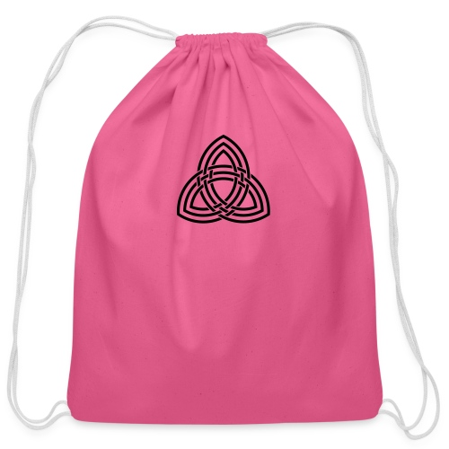 TEE SHIRT - Cotton Drawstring Bag