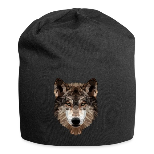 Wolf of Lex Ave - Jersey Beanie