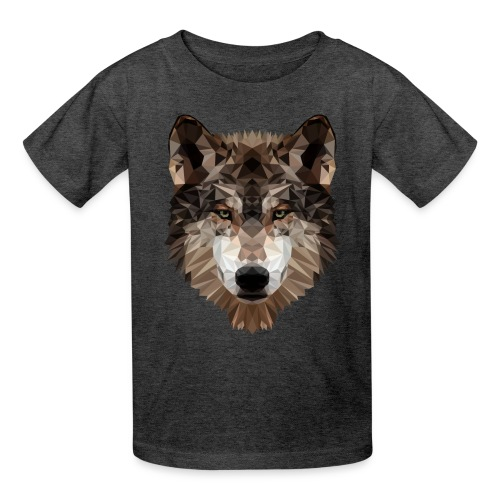 Wolf of Lex Ave - Kids' T-Shirt