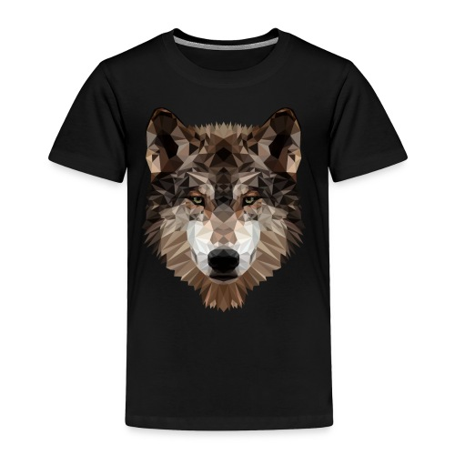 Wolf of Lex Ave - Toddler Premium T-Shirt