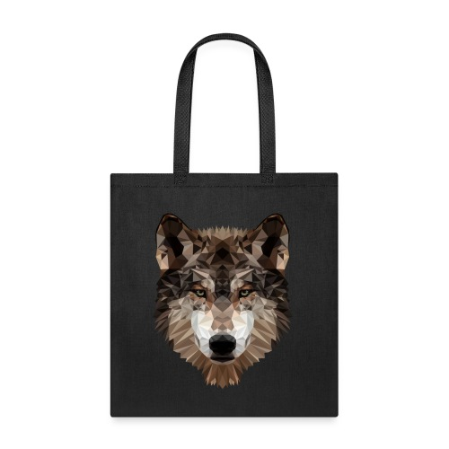 Wolf of Lex Ave - Tote Bag