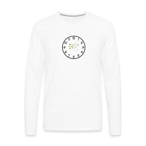 money sport - Men's Premium Long Sleeve T-Shirt