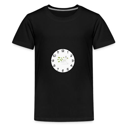 money baby - Kids' Premium T-Shirt