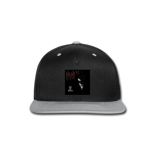 Life By Illusion - Snap-back Baseball Cap