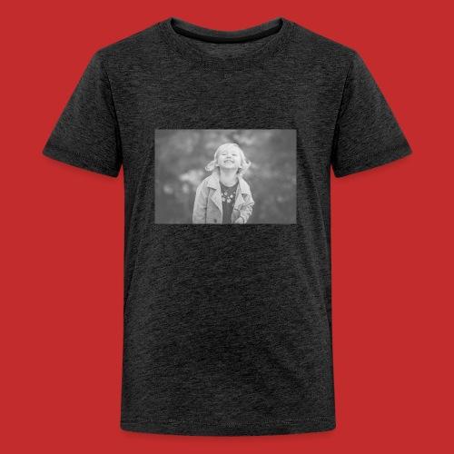 anva test for DEV-132984 - Kids' Premium T-Shirt