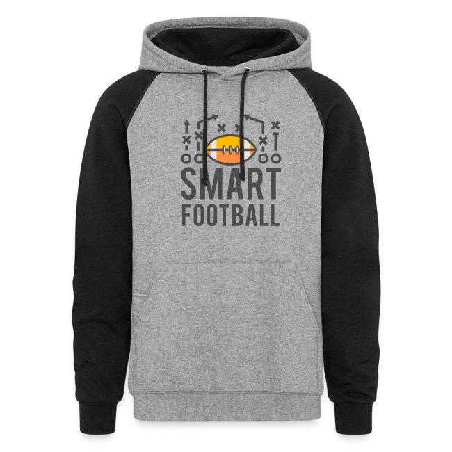 Smart Football Classic T-Shirt