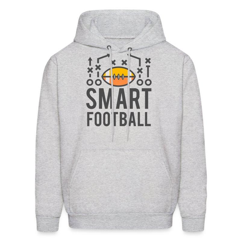 Smart Football Classic T-Shirt - Men's Hoodie